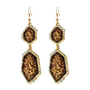 Picture of Leopard Earrings